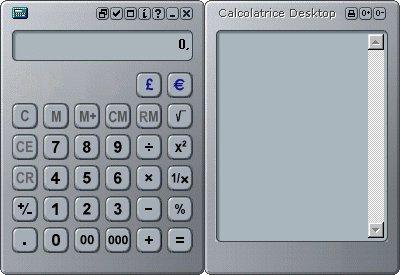 Mauro Visual Basic Homepage Programmi